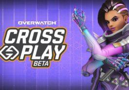 Cómo deactivar el modo de juego Crossplay en Overwatch