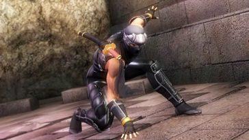 Cómo usar Ninpo en Ninja Gaiden Sigma 1