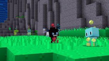 Sonic x Minecraft: ¿Dónde está el Jardín Chao? 2