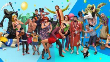 Un actor de voz de Los Sims revela un secreto muy gracioso sobre cómo funciona el Simlish