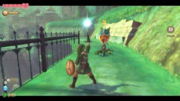 ¿Cómo se desbloquea el Modo Héroe en The Legend of Zelda: Skyward Sword HD?