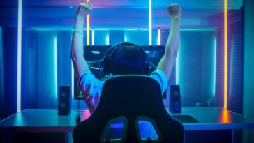 30 Accesorios de juego para Gamers