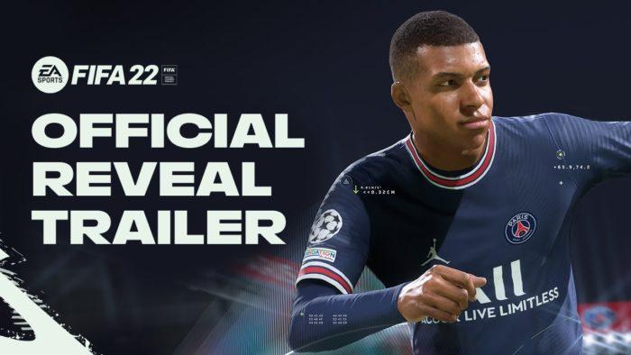 FIFA 22 - Tráiler oficial de presentación
