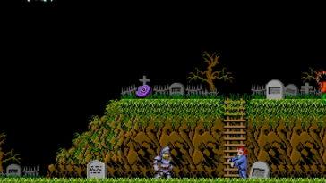Ghost'n Goblins Online