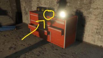 GTA Online - Localizacion de los Media Stick   Dónde encontrar las grabaciones de Circoloco 2