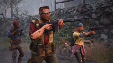 Back 4 Blood - Cómo añadir amigos de otras plataformas