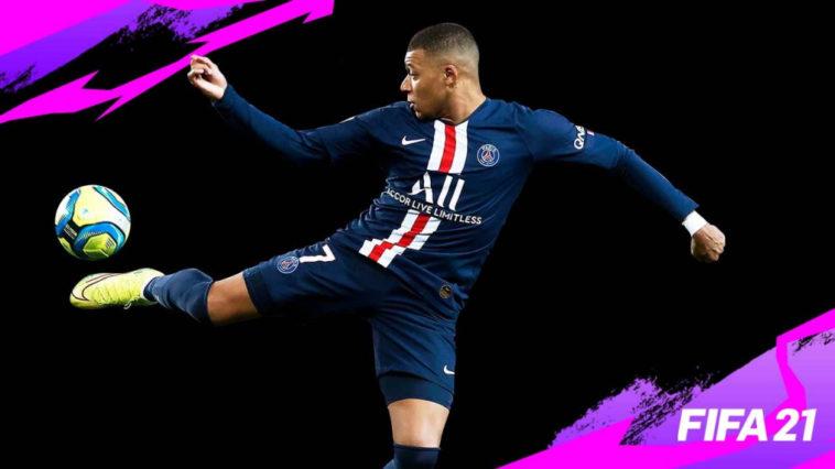 FIFA 21 - Los mejores delanteros en modo carrera 2