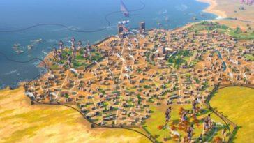 Humankind -  Guía rápida de estrategia de desarrollo de ciudades 1