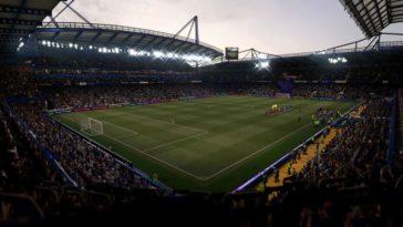Los mejores defensas de FIFA 21