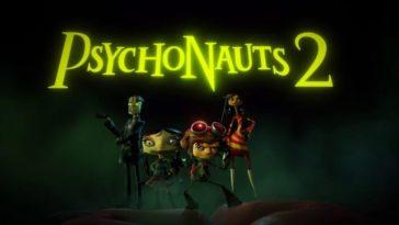 Psychonauts 2 - Todos los jefes y cómo derrotarlos 1