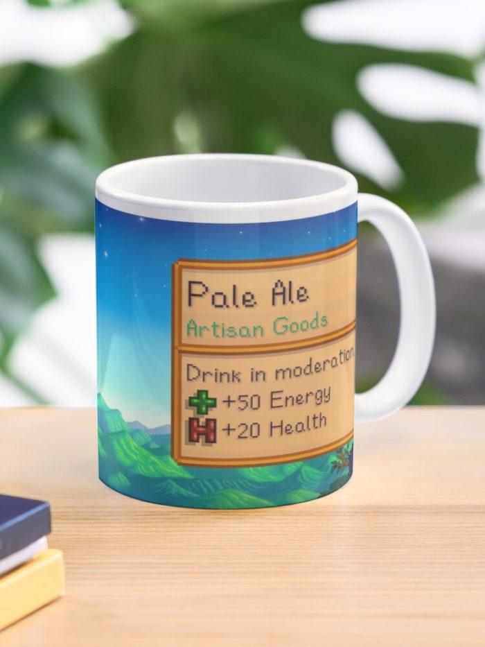 Stardew Valley - Cómo hacer cerveza (Pale Ale) 3