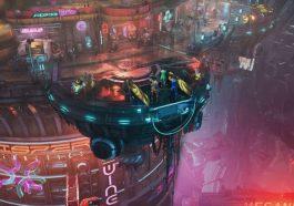The Ascent - Cómo mejorar el Cyberdeck