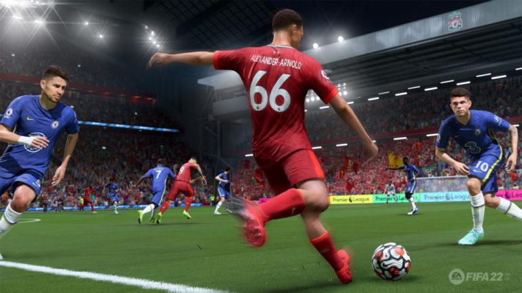 FIFA 22 - Las mejores formaciones