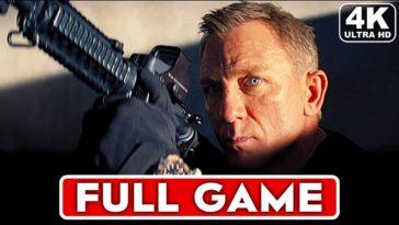 JAMES BOND 007 LEGENDS - Walkthrough